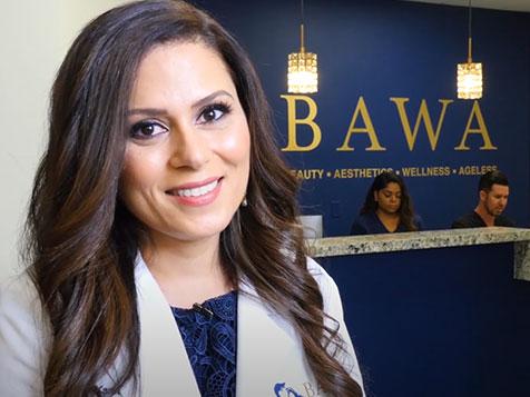 Dr. Kanwal Bawa