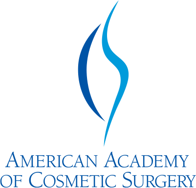 American Acacemy of Cosmetic Surgery Logo